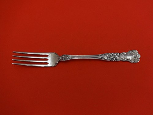 - Buttercup by Gorham Sterling Silver Dinner Fork 7 1/2