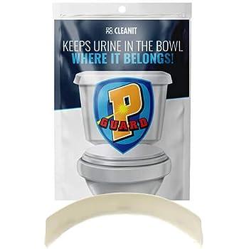 Pguard Urine Deflector Pee Splash Guard Cispguard1