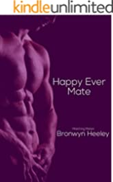 Happy Ever Mate (Matching Mates Book 6)
