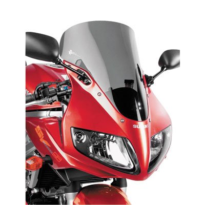 Zero Gravity 23-206V-02A  Sport Touring Light Smoke Windscreen ()