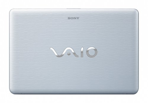 Sony VAIO VGN-NW270F/S 15.5-Inch Silver Laptop (Windows 7 Home Premium)