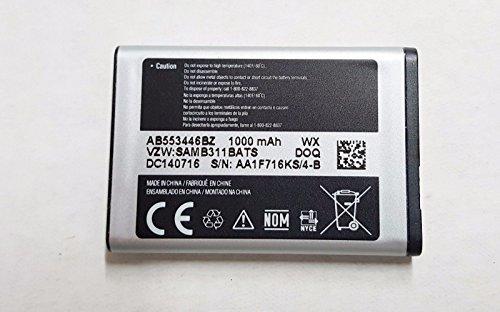 New Samsung Gusto 3 Battery SM-B311V (AB553446BZ)