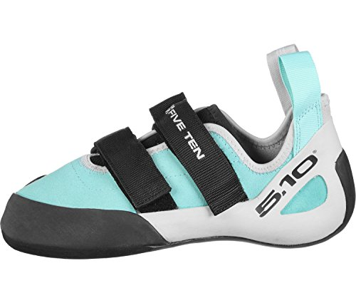 Turquoise W Gambit d'escalade Ten Five VCS Five Chaussures Ten Fq6OWFZ