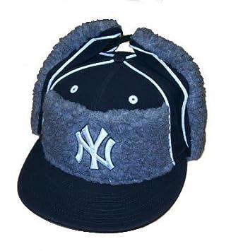 92b4985b512 New Era Dog Ear Cap New York Yankees  Amazon.de  Sport   Freizeit