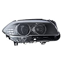 OE Replacement BMW 5_SERIES_(2011+) Headlight (Partslink Number BM2503173)
