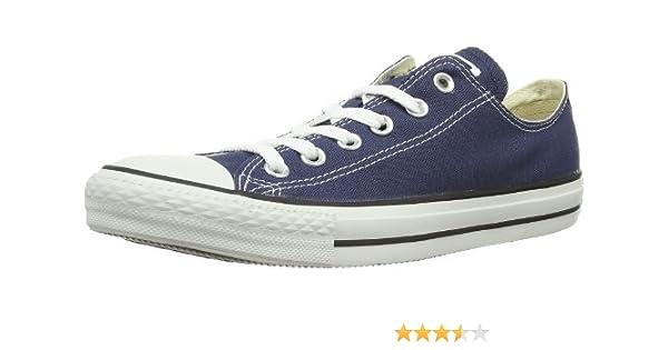 Amazon.com | Converse CONV-M9697-NAVY-7.5 M US Converse M9697 Fashion Sn | Fashion Sneakers
