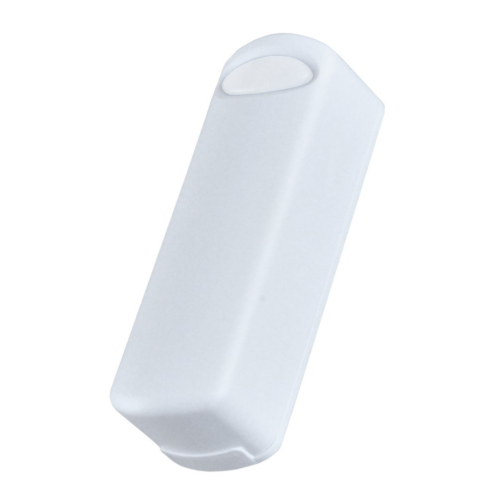 3-Pack White - Tap On//Off Batteries Included Ecolight Battery-Operated LED Drawer /& Task Light