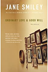 Ordinary Love and Good Will Kindle Edition