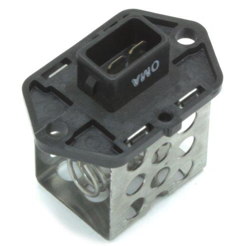 - Oe Ford F5rz8l603ac Radiator Cooling Low Fan Resistor New
