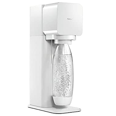 SodaStream® Splash Play™ Sparkling Water Maker in White