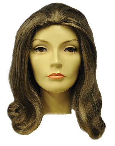 Morris Costumes 1960s Pageboy Wig
