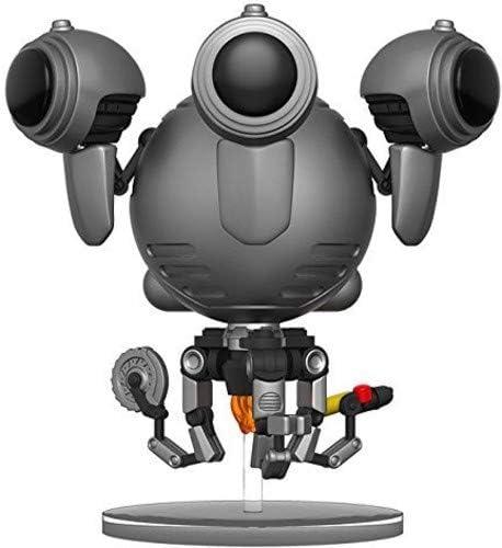Funko- Codsworth Figura de Vinilo, colección de Pop, seria Fallout 4 (12291): Amazon.es: Juguetes y juegos
