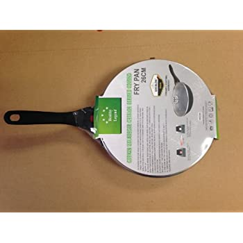 Amazon Com 10 4 Quot Fry Pan With Non Stick German Weilburger
