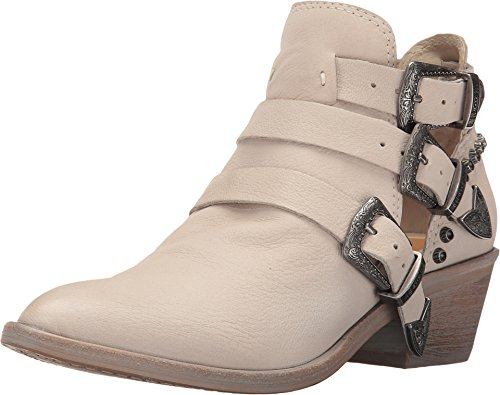 Dolce Vita Women's Spur Sand Nubuck Boot 8 M