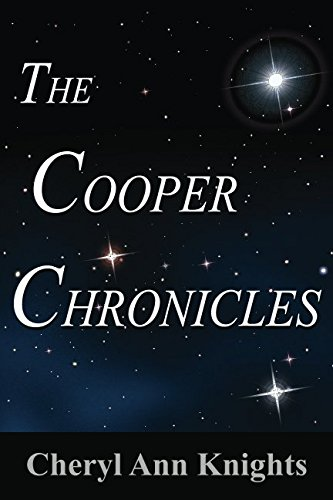 Download The Cooper Chronicles (Volume 1) PDF