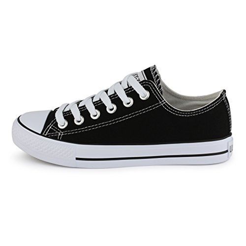 nero Donna Slipper Cords Sneakers Nero Scarpe Ginnastica boots Da Best Atletica vnOwqZA1
