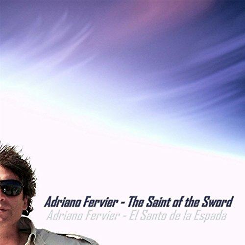 Saint Sword (The Saint Of The Sword)