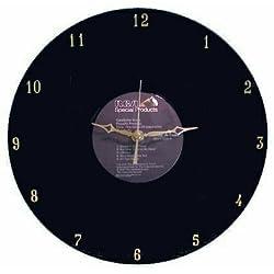Rock Clock Elvis Presley - His Songs of Inspiration LP