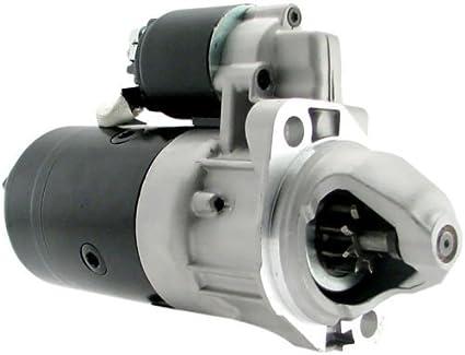 Nueva Starter 12 V 9T Motor de arranque Jacobsen cortacésped ...