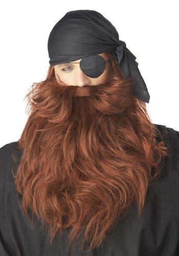 Beard Pirate - 5