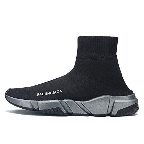 Liuxc scarpe sportive Calze Scarpe Scarpe Scarpe Autunno Scarpe Sportive Studente Paio Casual Traspirante comode Scarpe Casual 615129