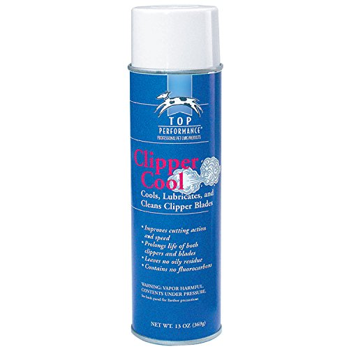 Top Performance Clipper Cool Easy product image