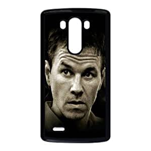The Fighter Mark Wahlberg LG G3 Cell Phone Case Black phone component RT_370880