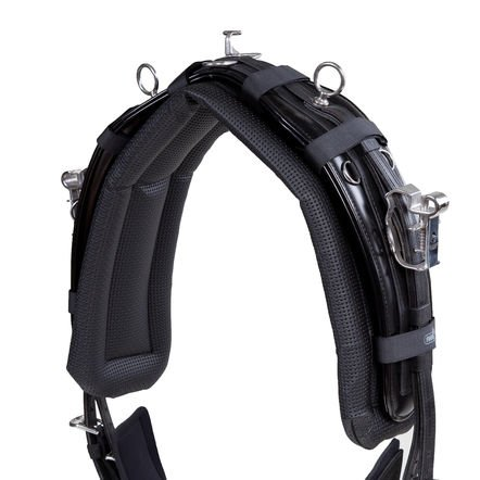 Harness Pad Horse - 7