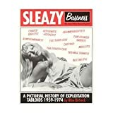 Sleazy Business, Alan Betrock, 0962683388