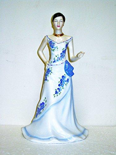 Royal Doulton CHARLOTTE Pretty Ladies Figurine HN4919