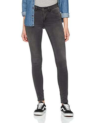 Only, Jean Skinny Femme Gris (Medium Grey Denim Medium Grey Denim)