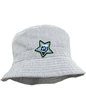 Baby 50+ UPF UV Safari Sun Protection Hats Strips Beach Camping