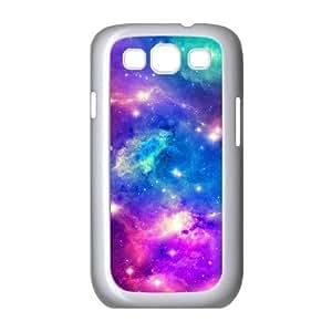 Galaxy Space Universe Unique Design Cover Case for Samsung Galaxy S3 I9300,custom case cover ygtg552384