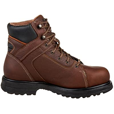 Timberland PRO Women's 88117 Rigmaster Work Boot: Shoes