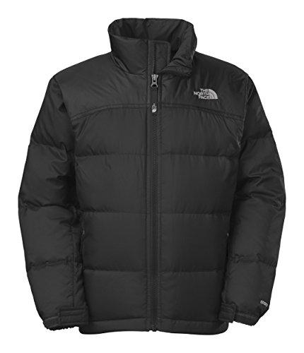 - The North Face Boys Nuptse II Jacket CC25JK3_Y2S