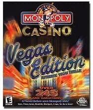 Monopoly Casino Vegas Edition (PC CD) [Importación Inglesa]: Amazon.es: Videojuegos