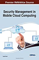 Security Management in Mobile Cloud Computing Front Cover