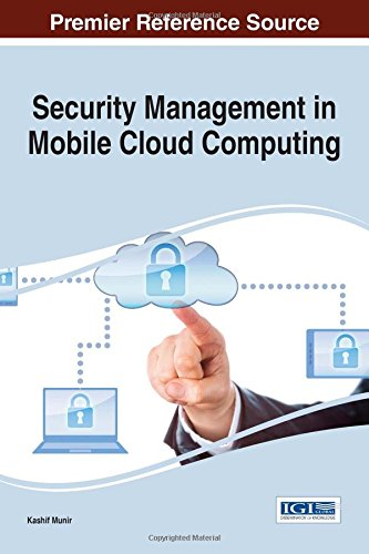 information security governance and cloud computing