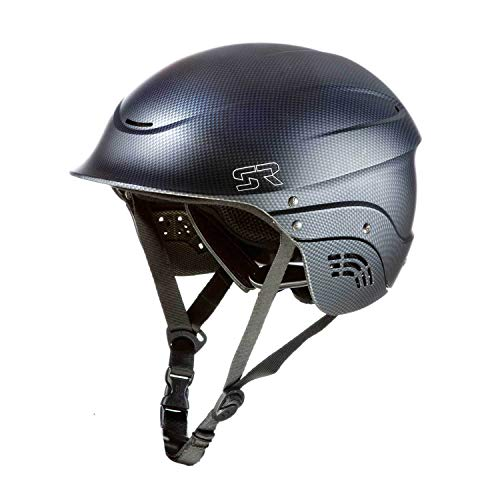 2018 Ready Standard Fullcut Whitewater Helmet (Whitewater Helmet)