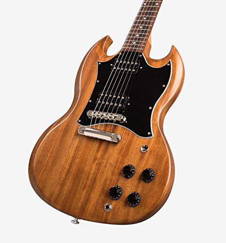 Gibson USA ギブソン/SG Standard USA/SG Tribute Standard 2019 Natural Walnut ギブソン B07HFTKCYR, コスメ Click:3d6acedd --- itxassou.fr