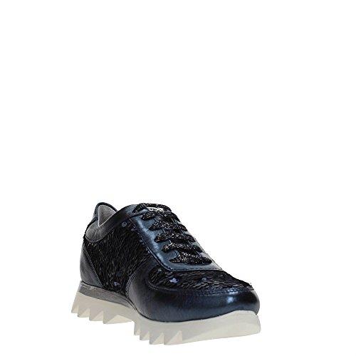Stonefly 110170 Sneakers Damen METAL NAVY