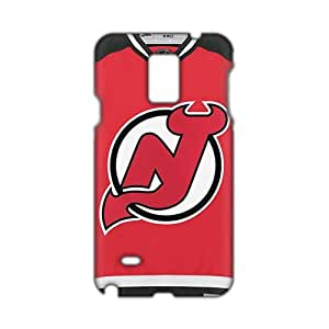 Angl 3D Case Cover new jersey devils Phone Case for Samsung Galaxy Note4