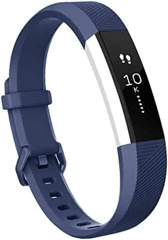 Fitbit Alta HR Bands, Vancle Classic Accessory Alta HR and Alta Band Replacement Wristband for Fitbit Alta 2016 / Fitbit Alta HR