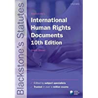 Blackstone's International Human Rights Documents