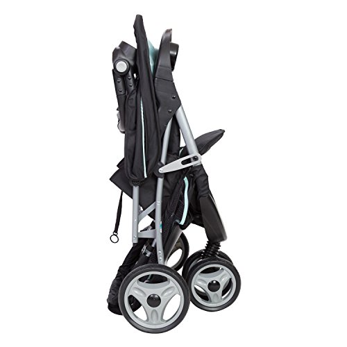 41 a wOjzuL - Baby Trend EZ Ride 35 Travel System, Doodle Dots