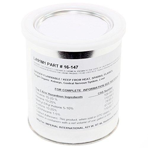 Imperial Billiard Cloth/Felt Brush on Adhesive Glue