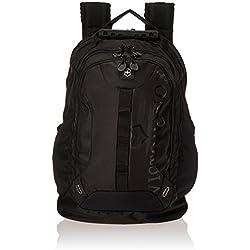 Victorinox Vx Sport Trooper Laptop Backpack, Black/Black Logo
