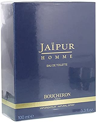 Jaipur Homme Cologne by Boucheron for men Colognes