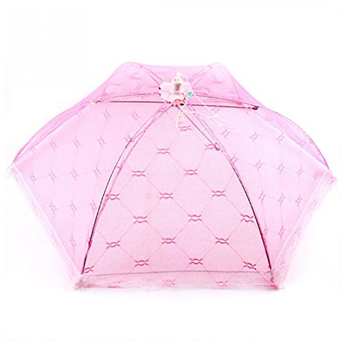 umbrella-style-hexagon-gauze-mesh-food-covers-meal-table-cover-anti-fly-mosquito-kitchen-gadgets-ran