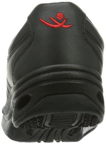 De Femme Chung Ville Pour Lacets Chaussures Step Balance Noir À Shi qIwzIA